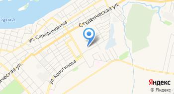 ТеплоПокровск на карте
