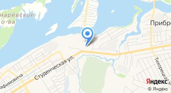 Энгельсский колледж профессиональных технологий на карте
