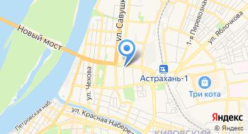 Уральский банк реконструкции и развития на карте