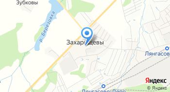Кировплем на карте