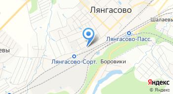 Family Hause на карте