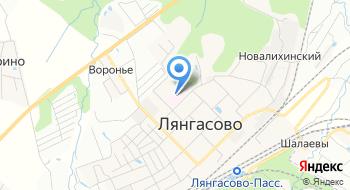 КОГБУЗ Кировская клиническая больница №7 Поликлиника взрослая №3 на карте