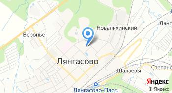 Кировжилсервис на карте