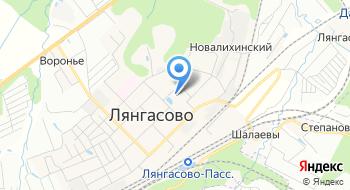 Местная православная религиозная организация Приход Казанско-Богородицкой церкви на карте