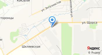 МВС_Сервис на карте
