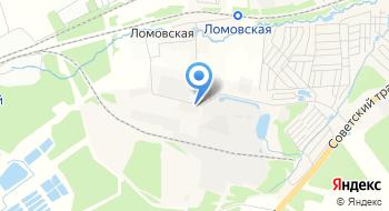 Кировэнергомонтаж на карте