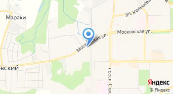 Официальный дилер KIA Автомотор на карте