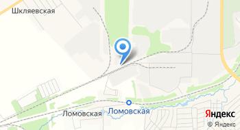 Kab Электроника, ИП Копанев Андрей Васильевич на карте
