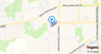 Научно-производственная фирма Агросемтомс на карте