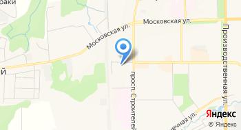 Консалтинговый центр Фора на карте