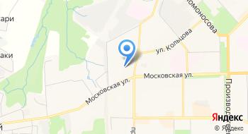 Автошкола Арбуз на карте