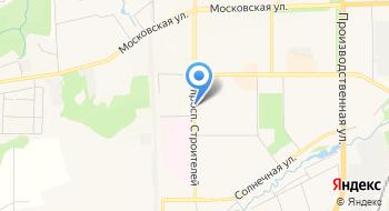 Кировский Дом ребенка Когкуз на карте