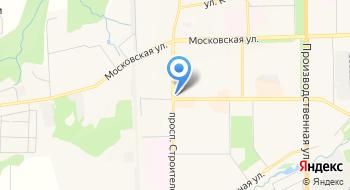 ЭкоПринт на карте