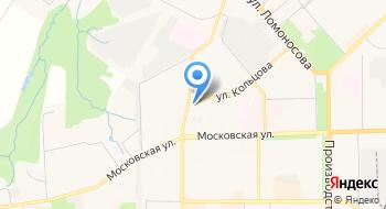 Магазин Тёма на карте