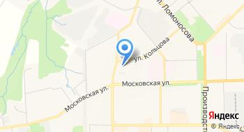 Snert.ru на карте