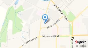 Когбуз Кировский клинико-диагностический центр Офис врача общей практики поликлиники № 1 на карте