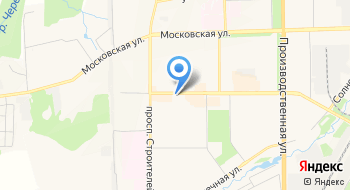 Кафе Оля-ля на карте