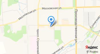 Магазин Мозаика на карте