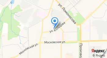 Магазин Новострой на карте
