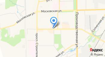 Мини-кафе Жемчужина Vкуса на карте