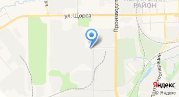 Магазин Водполимер на карте
