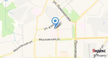Когбсэуз Кировское областное бюро судебно-медицинской экспертизы на карте