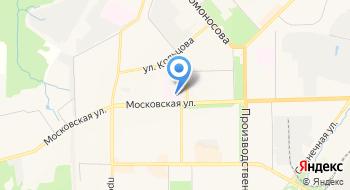 Кировский областной клинический перинатальный центр на карте
