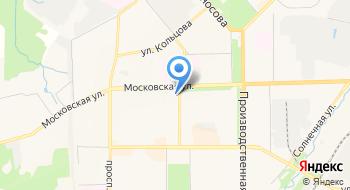 Православные подарки на карте