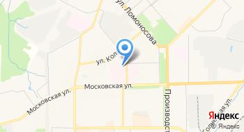 Евро Ортопед, Ортопедический салон. ИП Бутина Людмила Николаевна на карте