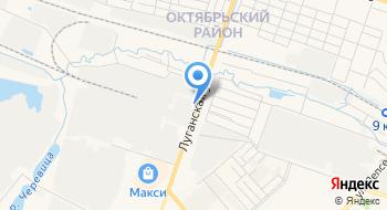 Магазин-склад Grass на карте