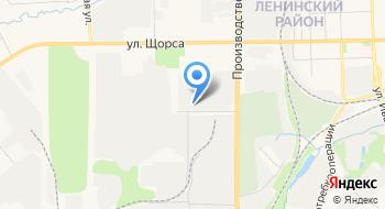 Сервис АвтоГазЦентр на карте