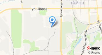 Диффузион Инструмент на карте