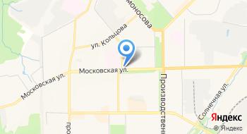 Магазин Алена на карте