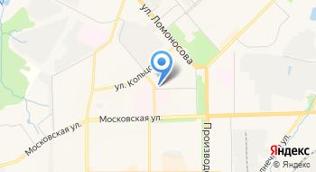 Кафе Метелица на карте