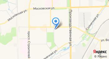 Магазин для новорожденных Кенгуренок-3 на карте
