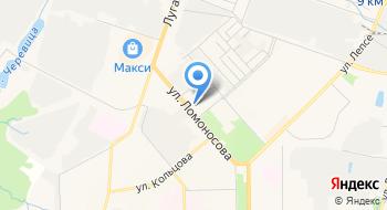Государственный архив документов по личному составу Кировской области Когку на карте
