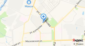 Банкетный комплекс АпельсинКа на карте