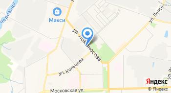 Кировский учебный центр Энергетик АНО ДПО на карте