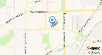 Ресторан Пятый элемент на карте
