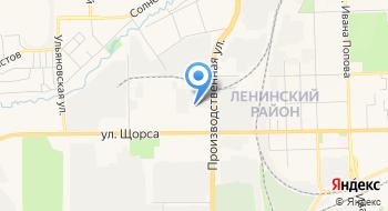 Сервисный центр Мир гидравлики на карте