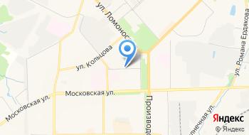 Интернет-магазин Настоящая еда на карте