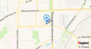 Магазин Мастер Клин на карте