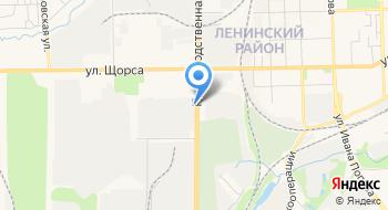 ПКФ Гранд-СК на карте