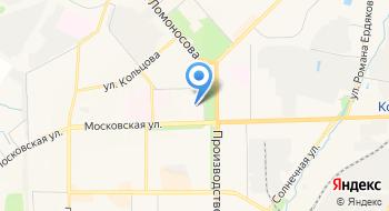 Памятники на карте