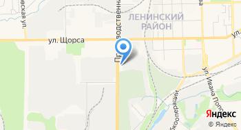 Поликарбонат Киров на карте