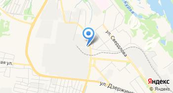 Сервисный центр Элгисс-Монтаж на карте