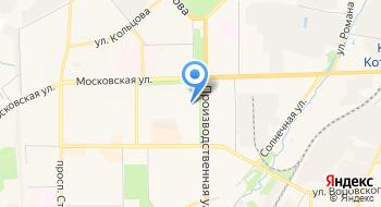 КТК Group на карте