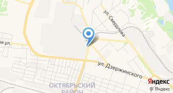 Вятское машиностроительное предприятие Авитек на карте