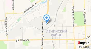 СМТ-1 Выставочный зал на карте