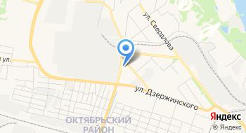 Кировский социально-культурный центр Семья Когбук на карте